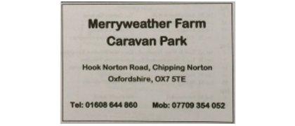 Merryweather Farm Caravan Park