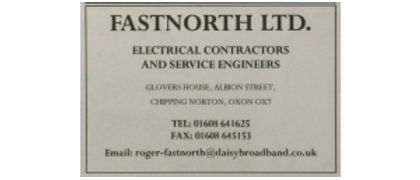 Fastnorth Ltd.