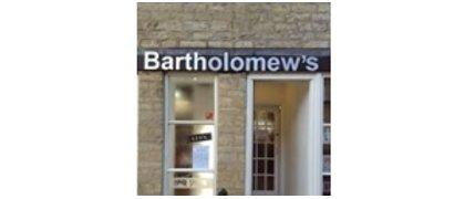 Bartholomew's Hair