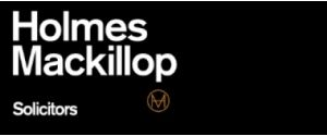 Holmes Mackillop