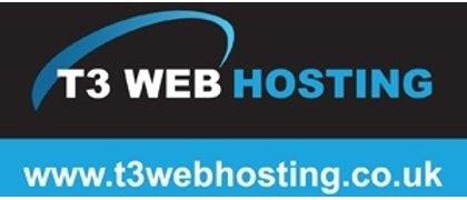 T3 WEB HOSTING
