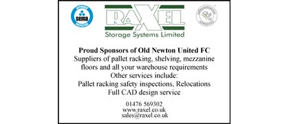 Raxel Storage Systems Limited