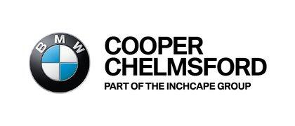 Cooper BMW Chelmsford