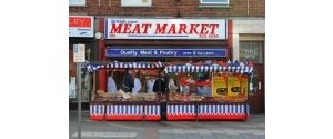 United Meat Market