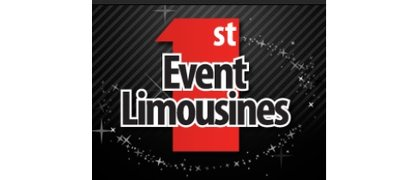1st Event Limousines