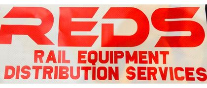 Reds Rail Equipment Distribution Services