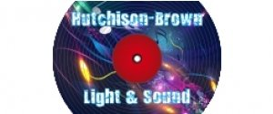 Hutchison Brown Light and Sound