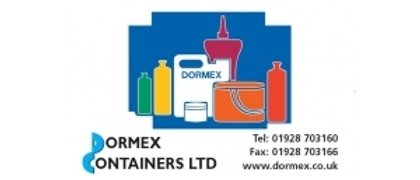 Dormex Containers