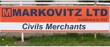 M Markovitz Ltd