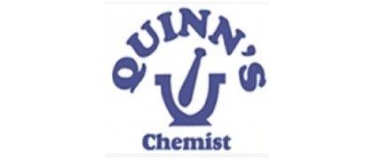 Quinn's Chemist Crossmolina