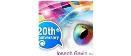 Joseph Gavin Optitian