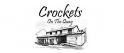 Crockets on the Quay