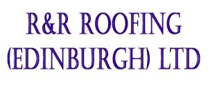 R&R Roofing (Edinburgh) Ltd