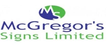 McGregor Signs Ltd