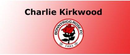Charlie Kirkwood
