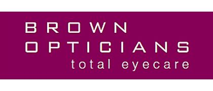 Brown Optometrists