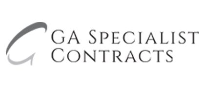 GA  Specialist Contracts