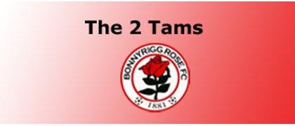 The 2 Tams