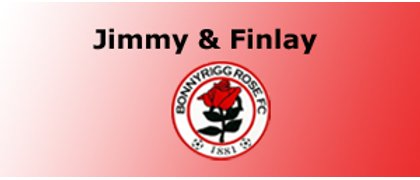Jimmy & Finlay
