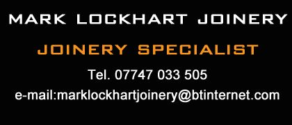 Mark Lockhart Joinery