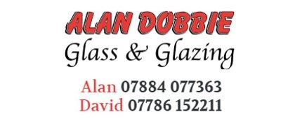 Alan Dobbie Glazing
