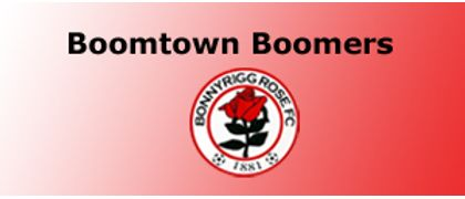 Boomtown Boomers