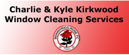 Charlie & Kyle Kirkwood Window Cleaning Services