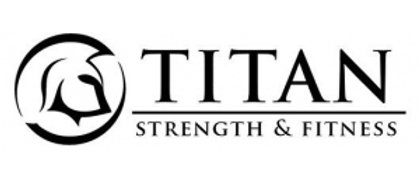 Titan Strength & Fitness