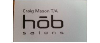 Craig Mason T/a Hob Salons