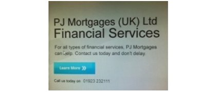 PJ Mortgages (UK) Ltd