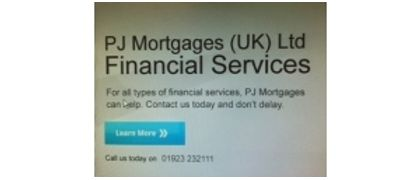 PJ Mortgages (UK) Ltd