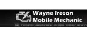 Wayne Ireson Mobile Mechanic