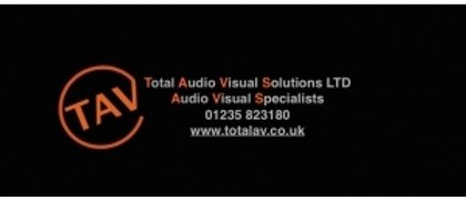 Total Audio Visual Soloutions LTD