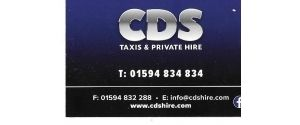 CDS Hire