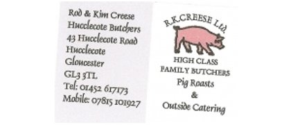 R K Creese Ltd