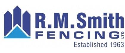 R.M.Smith Fencing