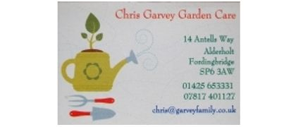 Chris Garvey Gardens