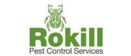 Rokill Pest Control