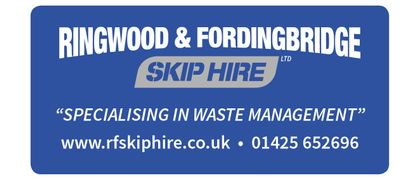 Ringwood & Fordingbridge Skip Hire