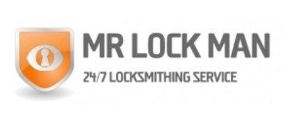Mr Lockman