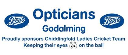 Boots Opticians Godalming