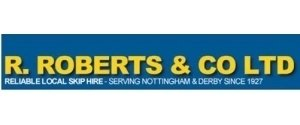 R Roberts & Co Ltd Skip Hire