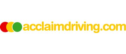 Acclaim Driving