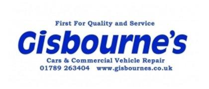 Gisbournes