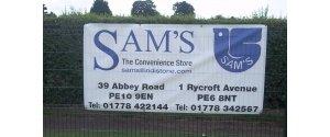 Sams Off Licence