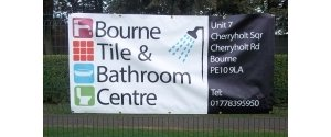 Bourne Bathroom & Tile Centre