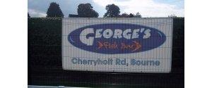 George's Fish Bar