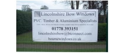 Lincolnshire Bow