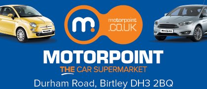 Motorpoint - Birtley
