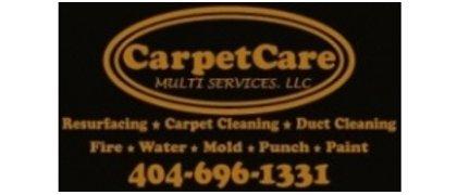 Carpet Care Multi Services